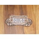 Toiletskilt